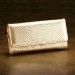 ラッキーショップおすすめの金の蛇財布